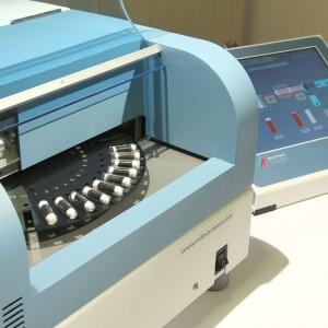 Milestone DMA-80 mercury analyser