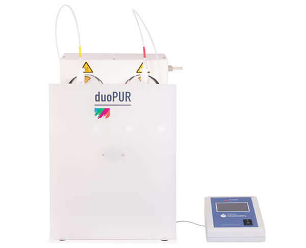 DuoPUR