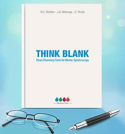 Think Blank Book
