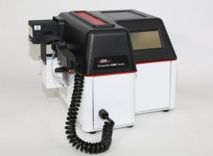 Pyroprobe 6000 with DISC