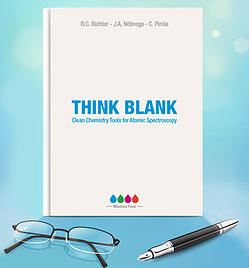 Think Blank Book