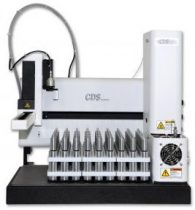CDS thermal desorption autosampler