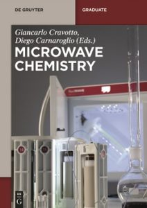 Microwave chemistry book