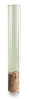 Environmental sample extraction disposable vial