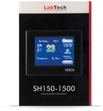 Labtech water chiller