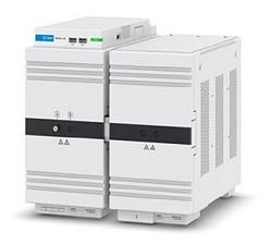Micro GC dual cabinet