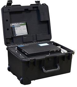 Micro GC mobile case