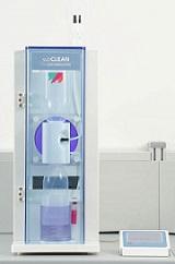 SubCLEAN HF distillation system