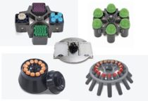 Labtech centrifuge rotors